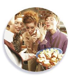 Kas yra Tupperware vakarėlis